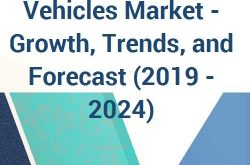 Global Commercial Vehicles Market Growth, Trends and Forecast (2019-2024): Anticipating a CAGR of 5% – ResearchAndMarkets.com