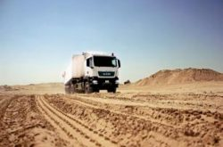 MAN Truck & Bus introduces telematics solution for Middle East and Africa